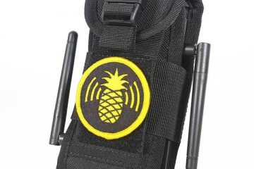 Hak5 Wifi Pineapple Nano Tactical
